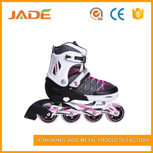New style inline sew skate professional inline skate for teenagers