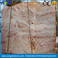 New arrivel high quality arabescato orobico rosso red marble