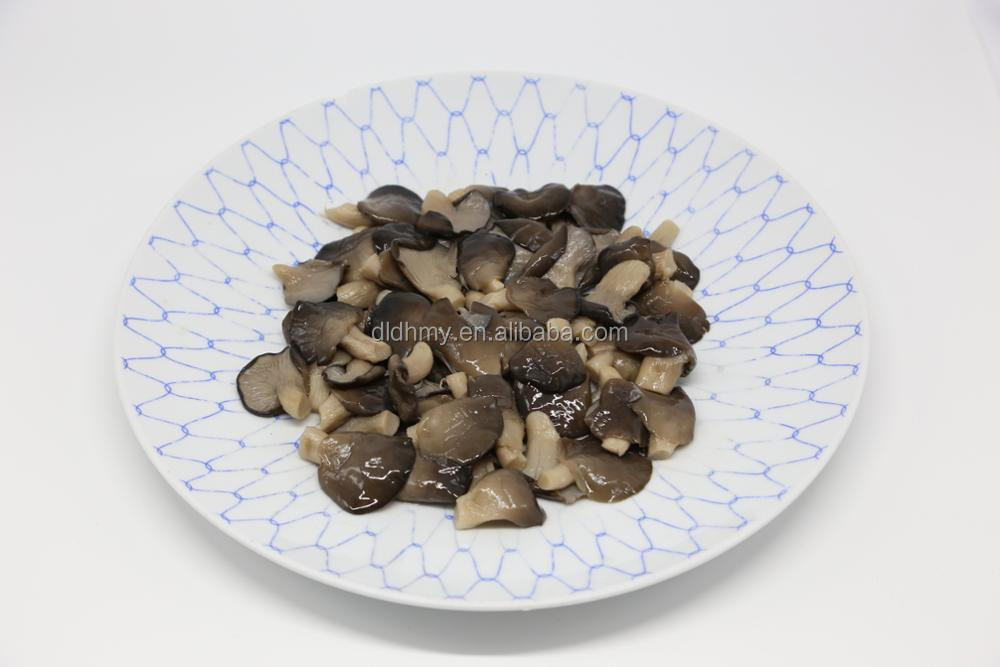 buyers for brined oyster mushrooms