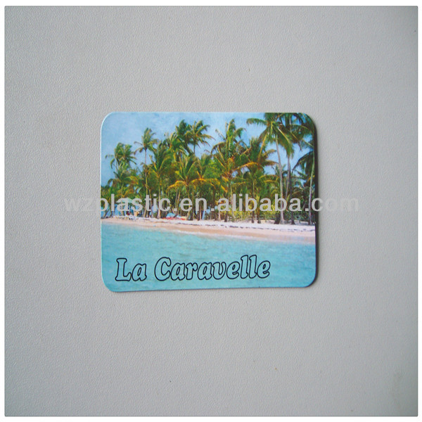 2014 best selling cheap promotion paper fridge magnet
