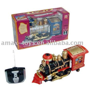 rct-2414 RC luxury train