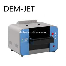5 colors metal printers in india new design sign printing equipment