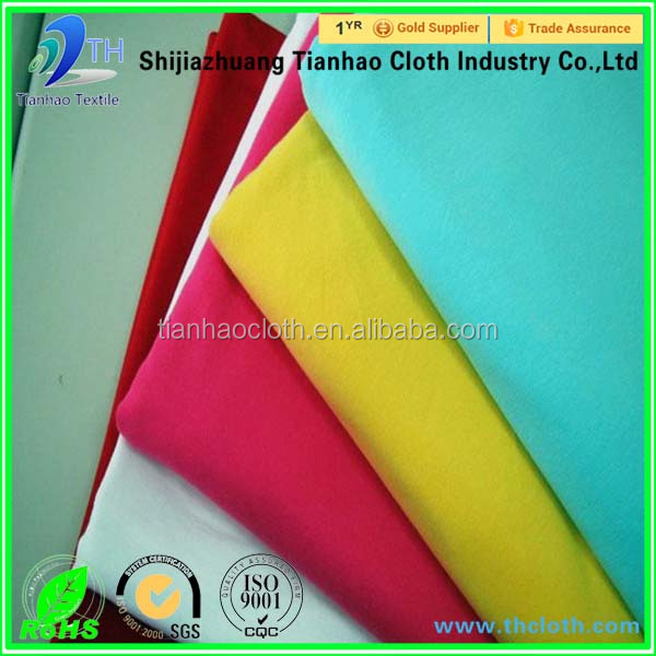 pocket lining fabric recycled polyester fabric