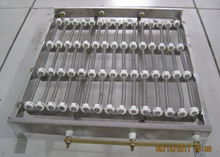 Ceramic Corrugated Heating Elements