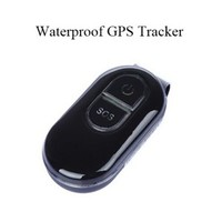 waterproof motorcycle gps navigator anti-lost gps kids tracker support 2g mobile phone app two way communication gps locator