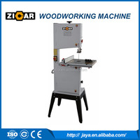 "ZICAR BRAND 14"" BAND SAW MACHINE BS14 FOR WOOD"