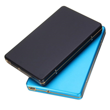 "External Hard Drive 500gb High Speed 2.5"" Hard Disk for Desktop and Laptop"