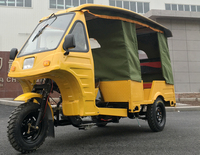 trade assurance 150cc Passenger China bajaj tricycle price tricycle