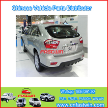 High Quality Original Spare Parts Car BYD S6 Rear Body Parts