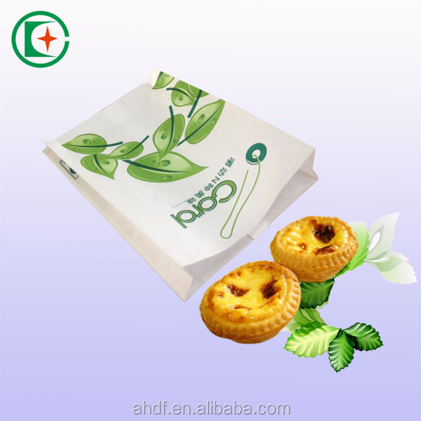 sharp bottom paper bag distributors / fast food packaging paper bag wholesale