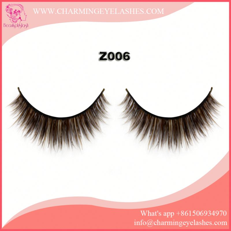 wholesale real mink lashes