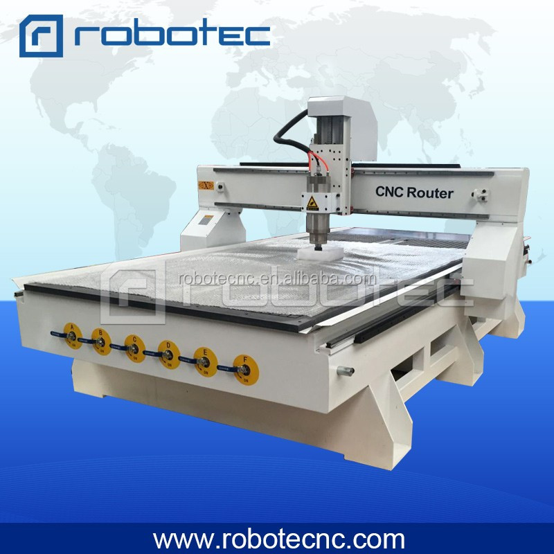 Heavy body 1325 wood cnc machine price, cnc wood router