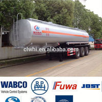 Oil Tank Trailer Manufacturer 30 60