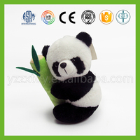 Wholesale comfort gaint panda bear stuffed plush toys for kids