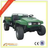 Farm Vehicle Electric Utility Car