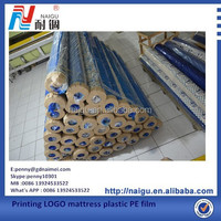 High level pe protective film blue for furniture