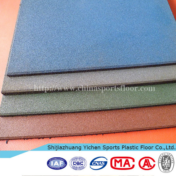basketball courts rubber flooring spray rubber flooring