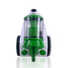 Efficient cleaning vacuum cleaner/ easy to operate dual cyclone vacuum cleaner