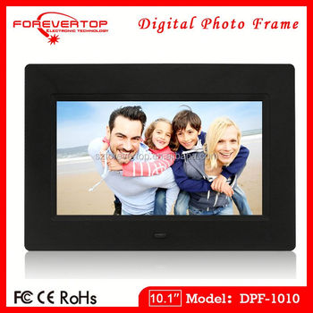 hot sale product programmable digital photo frame