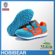 HOBIBEAR skating shoe fashion young girl skating shoe