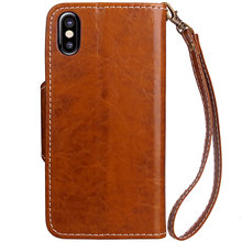 "Luxury Phone Bags for iphone 8 5s 5G 6s 7 plus 5.5"" Case Leather Stand Pouch Flip Vertical Wallet for iphone 7 coque shell"