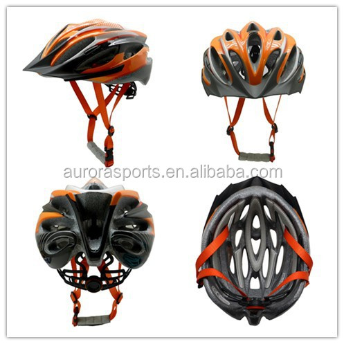 Conforms to CE EN1078 Ultra light helmet with good quality