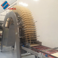 Wafer Production Cooling Tower
