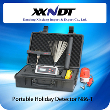 Holiday flaw detector N86-T