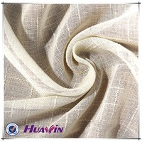 Wholesale China Market linen cafe curtains