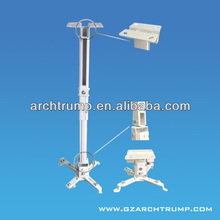 Universal Adjustable Projector Mount Ceiling/Beamer Mount/Beamer Bracket
