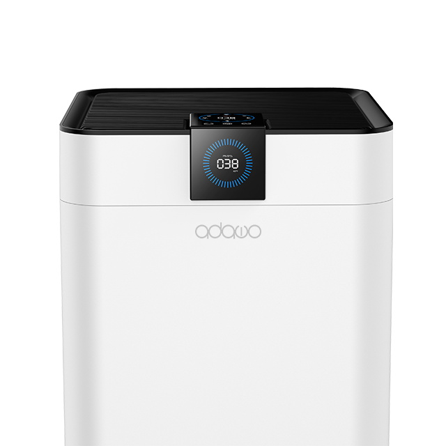 trending product electrostatic carbon filter KJ600D-<strong>X10</strong> max industrial <strong>oem</strong> air purifier