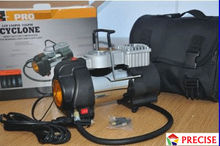 metal air compressor car air compressor DC 12V