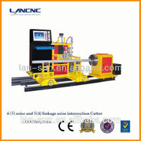 professional high quality electric concrete stainless steel pipe cutting machine