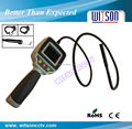 Witson 2.4'' HD LCD monitor portable endoscope camera with 8.0mm camera head with 1m fixed cable(W3-CMP2812)