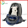 Eco-friendly comfortable bag dog cat carrier backpack