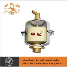For central air condition and heating system automatic Air Vent Valve