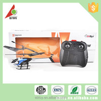 Electronic charging remote control flying rc helicopter toy for kids