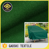 Gold Supplier China PVC Coated Polyester Outdoor Furniture Fabric