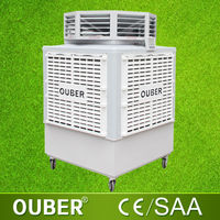 18000M3/H air conditioner factory/portable air conditioning fan