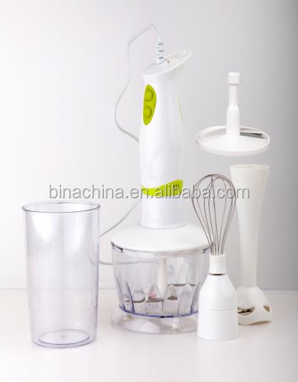Hand Blender Design ~ New design multifunctional hand blender with plastic