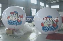 2011 HOT-selling cold air balloon(FTB-008)