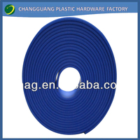 pvc coated nylon webbing for horse racing harness