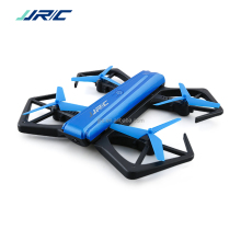 2017 New arrival JJRC H43WH Foldable Selfie Mini Drone with Altitude Hold Dron with 720P Camera
