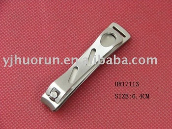 HR17113 new nail clipper