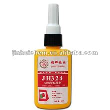 impact resistance Structral adhesives Acrylic adhesives