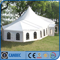 pavilion party tent for holiday ceremonies