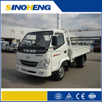China best quality 1.5T light duty cargo truck for sale