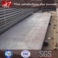 a36 ar500 25mm thick mild steel plate