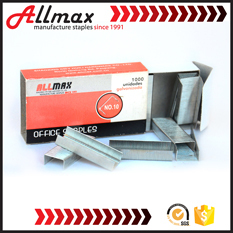SXHL manufacturer direct supply 26/8 colored 4-14mm type of staples