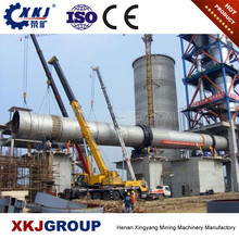China gold mining machine super quality activated carbon rotary kiln